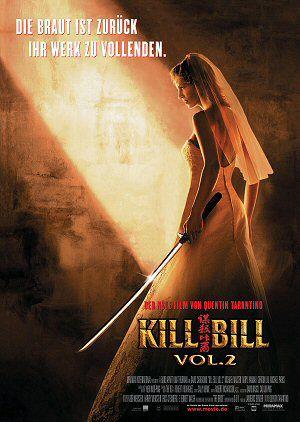 Kill Bill - Volume 2 (Kino) 2004