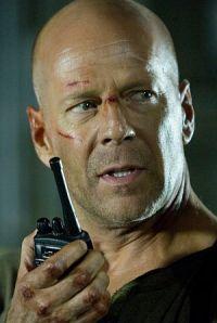 Bruce Willis in seiner Paraderolle
