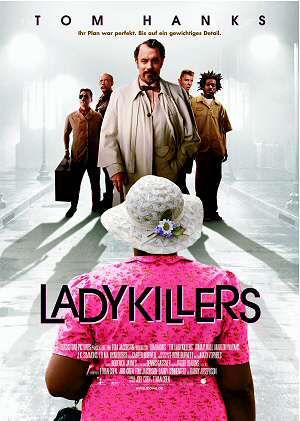 Ladykillers (Kino) 2004