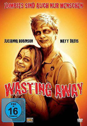 Wasting Away (DVD) 2007