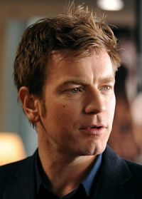 Ewan McGregor in Roman Polanskis