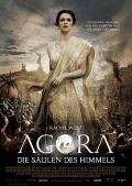 Agora - Die Säulen des Himmel (Kino) 2009
