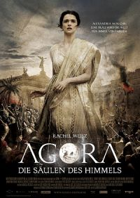Agora - Die Säulen des Himmel