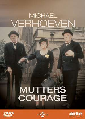 Mutters Courage (DVD)