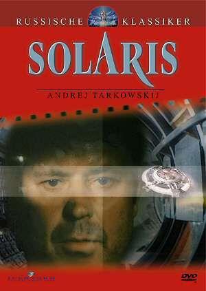 Solaris, Tarkowskij (DVD) 1972