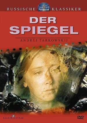Der Spiegel (DVD)