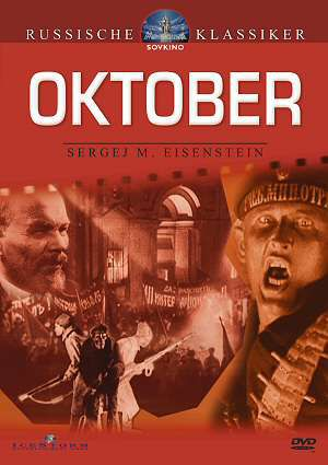 Oktober (DVD) 1928