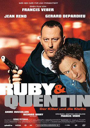 Ruby & Quentin - Der Killer und die Klette (Kino) 2003
