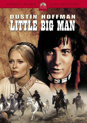 Little Big Man (DVD) 1970