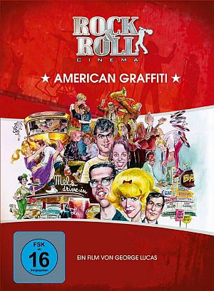 American Graffiti (Rock & Roll Cinema DVD 06)
