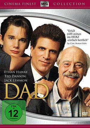 Dad (DVD) 1989