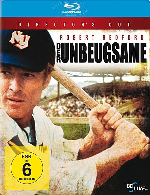 Der Unbeugsame - Director's Cut (Blu-ray) 1984