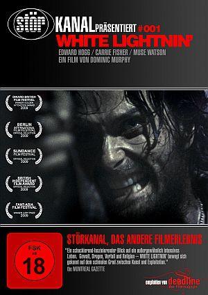 White Lightnin' (DVD) 2009