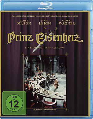 Prinz Eisenherz (Blu-ray) 1954