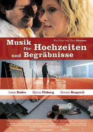 Musik für Hochzeiten und Begräbnisse (Kino)