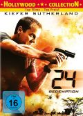 24 - Redemption - Hollywood Collection