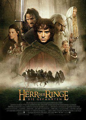 Der Herr der Ringe - Teil 1: Die Gefährten (Kino) 2000