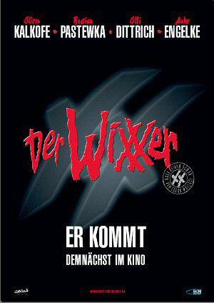 Der Wixxer (Teaserposter) 2004