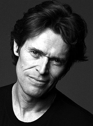 Willem Dafoe (Person)