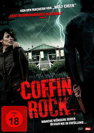 Coffin Rock (DVD) 2009