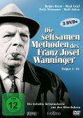 Die seltsamen Methoden des Franz Josef Wanninger - Box 1