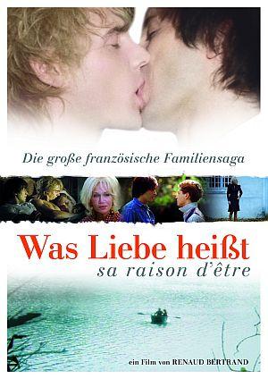 Was Liebe heißt (DVD) 2008