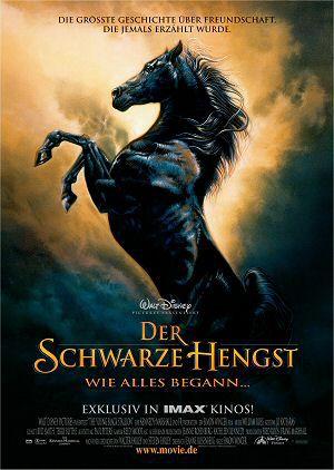 Der schwarze Hengst - Wie alles begann (Kino)