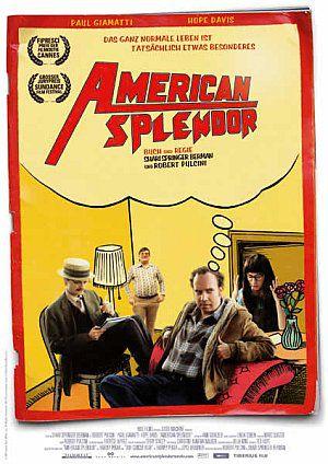 American Splendor (Kino) 2003