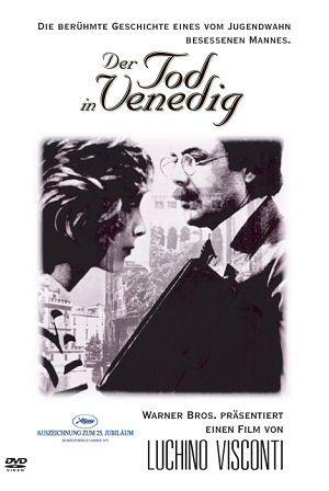 Der Tod in Venedig (DVD)