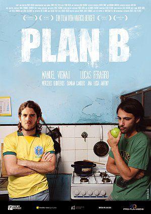 Plan B (Kino) 2009