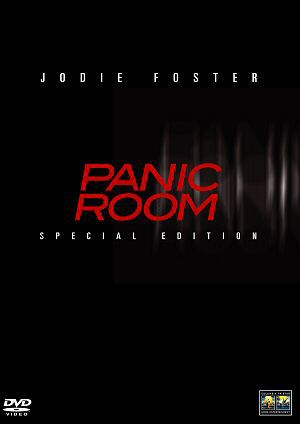 Panic Room - Special Edition (DVD) 2002