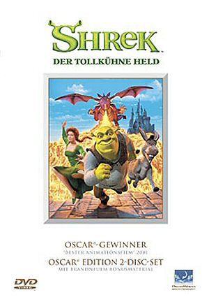 Shrek - Der tollkühne Held (Special Edition)