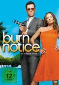 Burn Notice - Die komplette Season 2