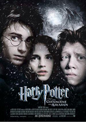 Harry Potter und der Gefangene von Askaban (Kino) 2004