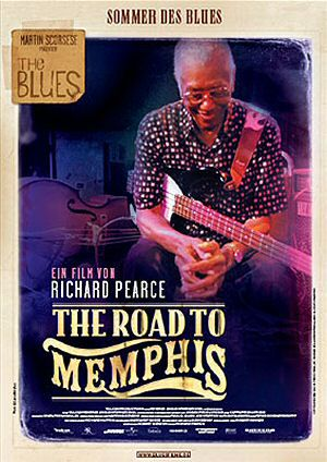 The Road to Memphis (The Blues 2) (Kino)