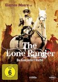 The Lone Ranger - Die komplette 1. Staffel
