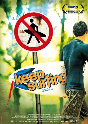 Keep Surfing (Kino) 2009