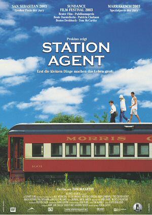 The Station Agent (Kino)