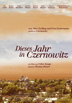 Dieses Jahr in Czernowitz (Kino)