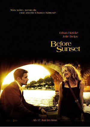 Before Sunset (Kino) 2003