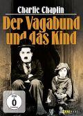 Charlie Chaplin - Der Vagabund und das Kind (DVD) 1921