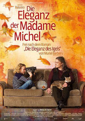 Die Eleganz der Madame Michel (Kino) 2009