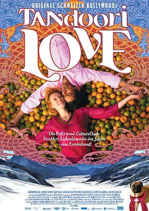 Tandoori Love (Kino) 2008