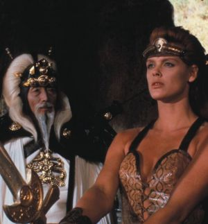 Red Sonja (Blu-ray) 1985