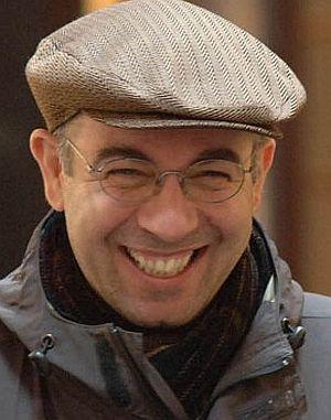 Giuseppe Tornatore, Die Unbekannte (Set 06) 2006