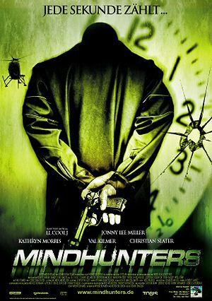 Mindhunters (Kino) 2003