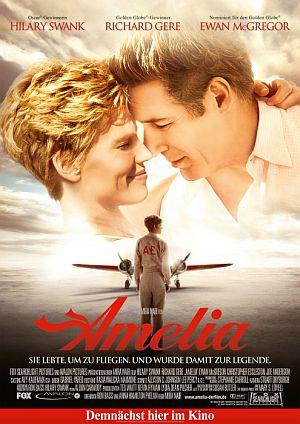 Amelia (Kino) 2010