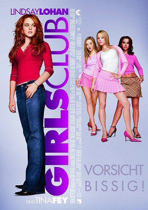 Girls Club - Vorsischt bissig!