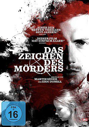 Das Zeichen des Mörders (DVD) 2005