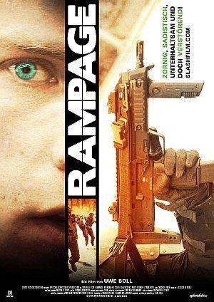 Rampage (Kino) 2009